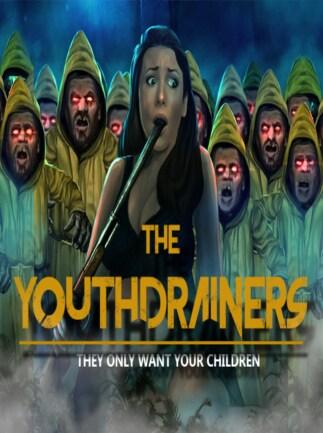 The Youthdrainers Steam Key GLOBAL