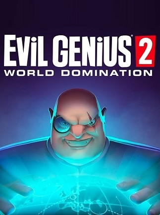 Evil Genius 2: World Domination (PC) - Steam Key - GLOBAL