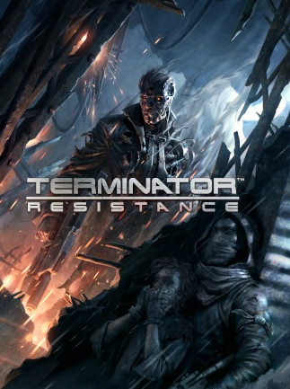 Terminator: Resistance - Steam - Key GLOBAL
