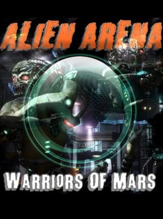 Alien Arena: Warriors Of Mars Steam Key GLOBAL