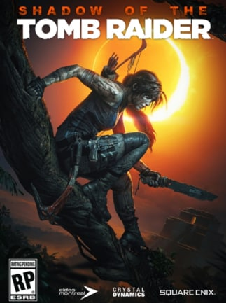 Shadow of the Tomb Raider Digital Deluxe Edition Steam Key GLOBAL