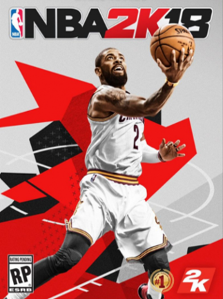 NBA 2K18 Steam Key GLOBAL