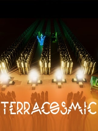 Terracosmic (PC) - Steam - GLOBAL