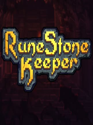 Runestone Keeper Steam Key GLOBAL