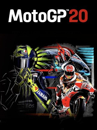 MotoGP 20 (PC) - Steam Key - GLOBAL