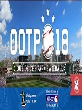 Out of the Park Baseball 18 Steam Key GLOBAL