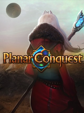 Planar Conquest Steam GLOBAL