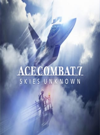ACE COMBAT 7: SKIES UNKNOWN Deluxe Edition Steam Key GLOBAL