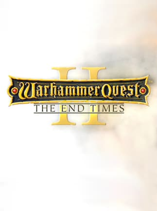 Warhammer Quest 2: The End Times Steam Key GLOBAL