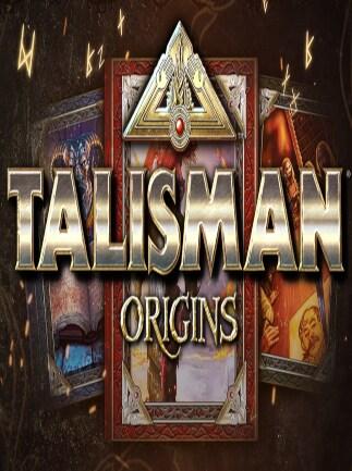 Talisman: Origins Steam Key GLOBAL