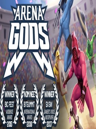 ARENA GODS Steam Key GLOBAL