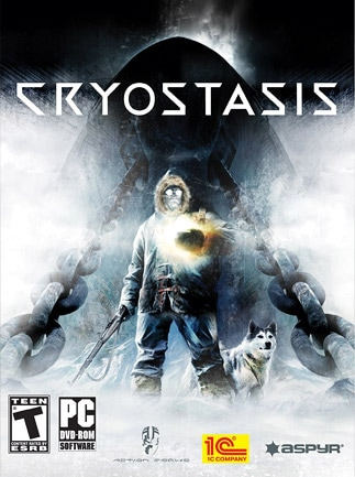 Cryostasis Steam Key GLOBAL