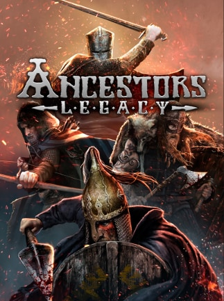Ancestors Legacy Steam Key GLOBAL