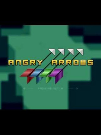 Angry Arrows Steam Key GLOBAL