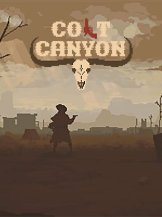 Colt Canyon (PC) - Steam Key - GLOBAL