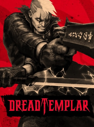 Dread Templar (PC) - Steam Key - GLOBAL