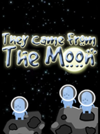 They Came From The Moon Steam Key GLOBAL