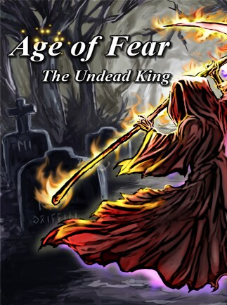 Age of Fear: The Undead King Steam Key GLOBAL