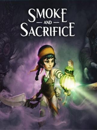 Smoke and Sacrifice Steam Key GLOBAL