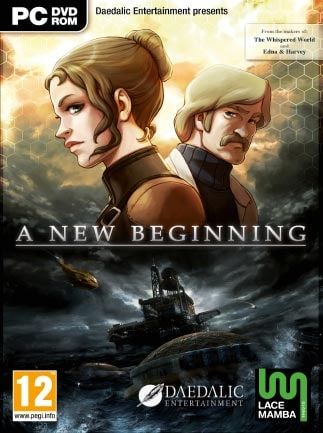 A New Beginning Final Cut Steam Key GLOBAL