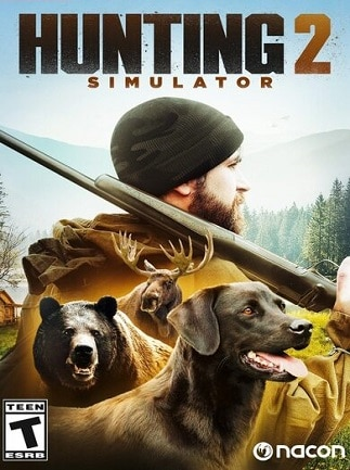 Hunting Simulator 2 (PC) - Steam Key - GLOBAL