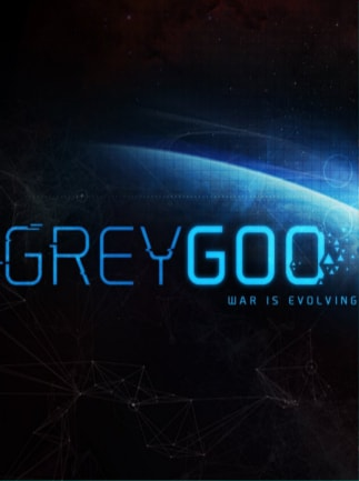 Grey Goo Definitive Edition Steam Key GLOBAL