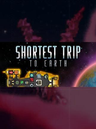 Shortest Trip to Earth Steam Key GLOBAL
