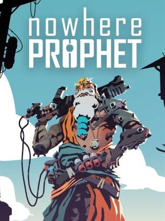Nowhere Prophet (PC) - Steam Key - GLOBAL