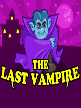 The Last Vampire Steam Key GLOBAL