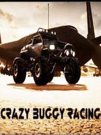 Crazy Buggy Racing Steam Key GLOBAL