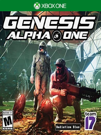 Genesis Alpha One Deluxe Edition - Steam - Key GLOBAL