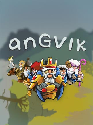 Angvik Steam Key GLOBAL