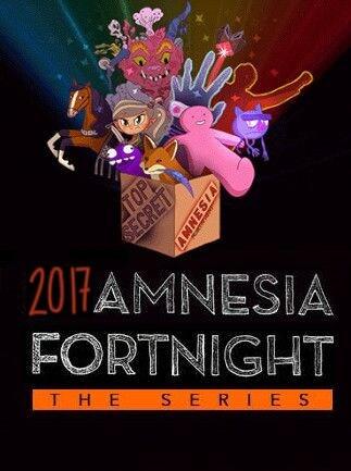 Amnesia Fortnight 2017 (PC) - Steam Key - GLOBAL