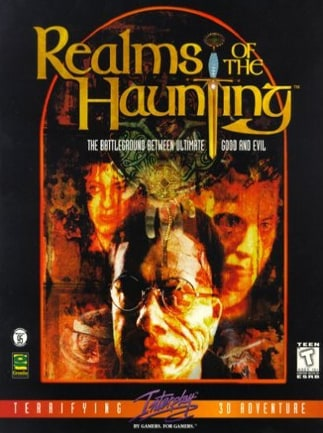 Realms of the Haunting Steam Key GLOBAL