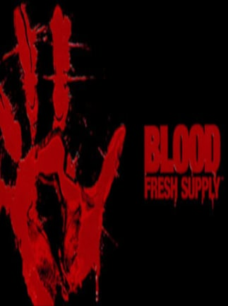 Blood: Fresh Supply Steam Key GLOBAL