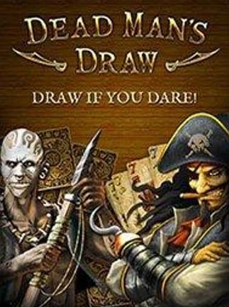 Dead Man's Draw Steam GLOBAL