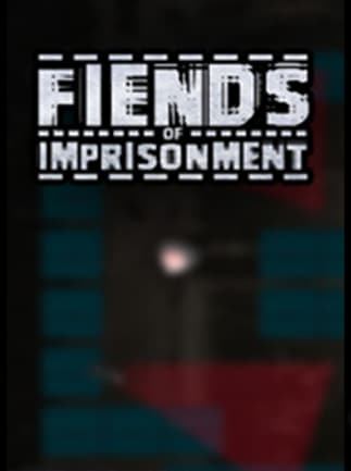 Fiends of Imprisonment Steam Key GLOBAL
