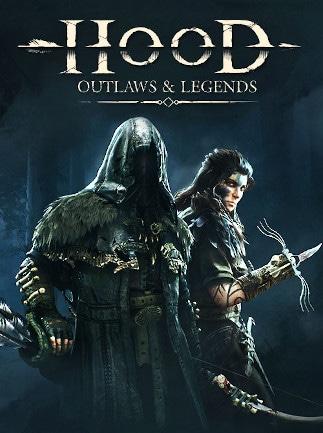 Hood: Outlaws & Legends (PC) - Steam Key - GLOBAL