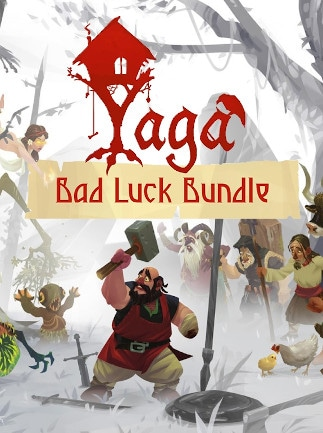 Yaga | Bad Luck Bundle (PC) - Steam Key - GLOBAL