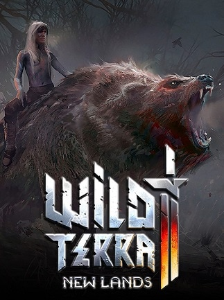 Wild Terra 2: New Lands (PC) - Steam Key - GLOBAL