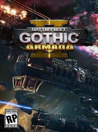 Battlefleet Gothic: Armada 2 Steam Key GLOBAL