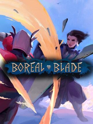 Boreal Blade (PC) - Steam Key - GLOBAL