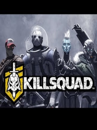 Killsquad Steam Key GLOBAL
