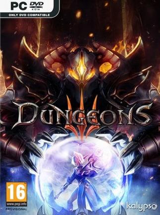 Dungeons 3 Steam Key GLOBAL