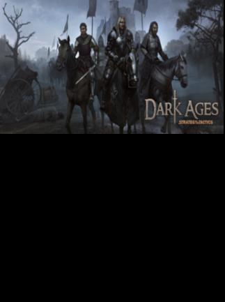 Strategy & Tactics: Dark Ages Steam Key GLOBAL