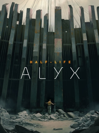 Half-Life: Alyx - Steam - Key GLOBAL