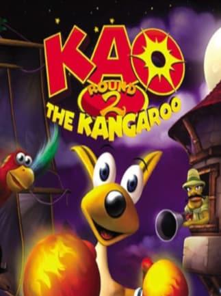 Kao the Kangaroo: Round 2 - Steam - Key GLOBAL