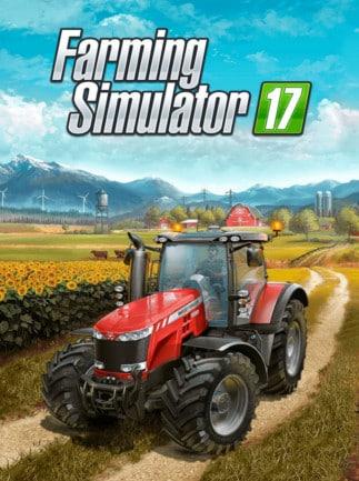 Farming Simulator 17 Platinium Edition Steam Key GLOBAL