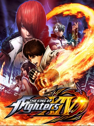 THE KING OF FIGHTERS XIV Steam Key GLOBAL