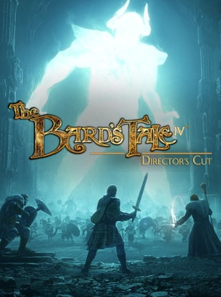 The Bard's Tale IV: Director's Cut Standard Edition - Steam - Key GLOBAL